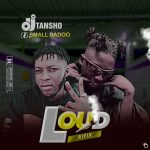 DJ Tansho ft. Small Baddo — Loud (Refix)