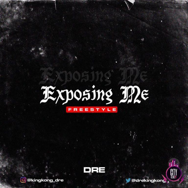 DRE Exposing Me Artwork 768x768 1