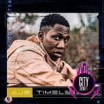 Download Aje — Timeless (EP)