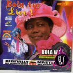 Download Evang Bola Are — Live! (Album)