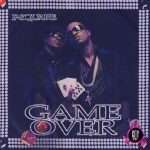 P-Square — Game Over