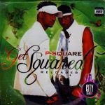 P-Square ft. Alaye — Temptation