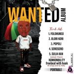 Download Portable — Wanted Album