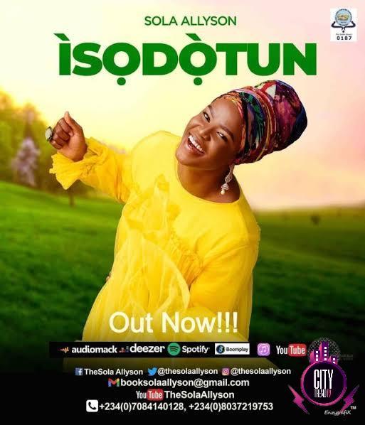 Download Sola Allyson — Isodotun Complete Album