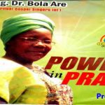 Evang Bola Are — Power In The Praise