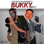 Fela 2 ft. DJ Shizzy – Bukky Refix
