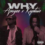 Apogee ft. Kaptain – Why