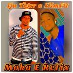 Iju Tiger ft. DJ Slimfit — Moka E (Refix)
