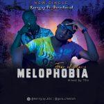 Kennyjay ft. Cheetah — Fear Of Music (Melophobia)