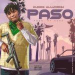 Kudos Alujoonu – Paso Prod. Echo