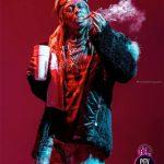 Lil Wayne — Uproar