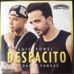 Luis Fonsi — Despacito ft. Daddy Yankee