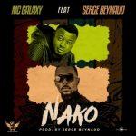 MC Galaxy ft. Serge BEYNAUD – Nako