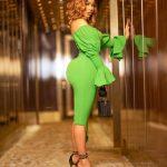 Ex-Big Big Brother Naija housemate Nengi flaunts her Beauty as Fans Reacts
