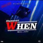 Olamatari — When