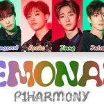P1Harmony (피원하모니) – Nemonade (네모네이드)