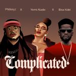 Philkeyz ft. Yemi Alade Bisa Kdei – Complicated