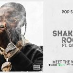 Pop Smoke — Shake The Room ft. Quavo