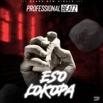 Professional Beatz — Eso Loko Pa
