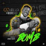 Q2 ft. Mohbad C Blvck — Bomb