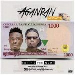 Satty C – Aganran ft. Qdot