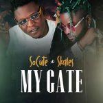 SoCute – My Gate ft. Skales