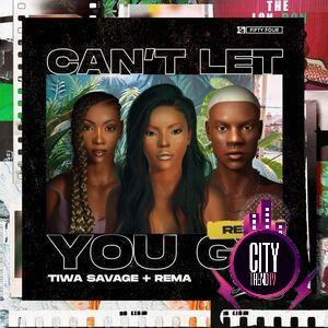 Stefflon Don – Can t Let You Go Remix ft. Tiwa Savage