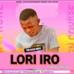 Tee Gold – Lori Iro