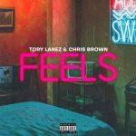Tory Lanez ft. Chris Brown – F.E.E.L.S
