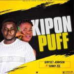 Wayset Johnson ft. Sunny Zee — Puff Puff Prod. Omega