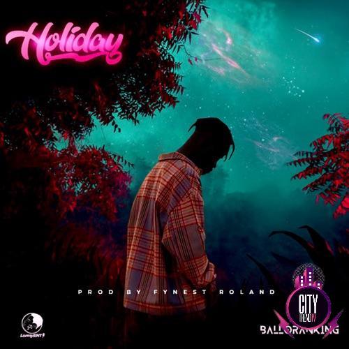 Balloranking – Holiday
