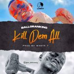 Balloranking — KDA (Kill Dem All)