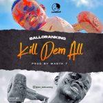 Balloranking — KDA Kill Dem All