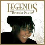 Brenda Fassie — Wedding Day