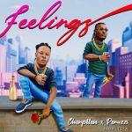 Charpllen ft. Peruzzi – Feelings