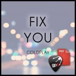 Coldplay — Fix You