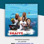 DJ Jackvinyl ft. HY2 Ogidan – Shaiye Mix Front