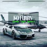 DJ Kush ft. CDQ & Davido — Ko Funny (Afro Trap Remix)