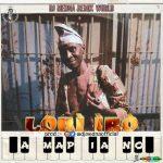 DJ Medna – Lori Iro Amapiano Beat (Instrumental)
