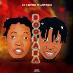 DJ Ozzytee ft. Jamo Kay — Boo Lara