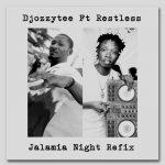 DJ Ozzytee ft. Restless — Jalamia Night (Refix)