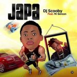 DJ Scooby & Mr Benson – Japa