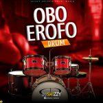 DJ Shizzy & Fela 2 — Obo Erofo Drum