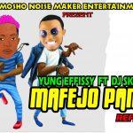 DJ Skipo ft. Yung Effissy — Mafejo Pami (Refix)