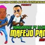DJ Skipo ft. Yung Effissy — Mafejo Pami Refix