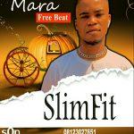 DJ Slimfit — Mara Free Beat Instrumental