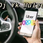 DJ YK — Uber Order