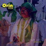 Damilare Awoko — Orin Emi