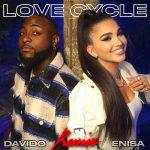 Enisa – Love Cycle Remix ft. Davido