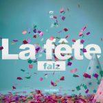 Falz — La Fête